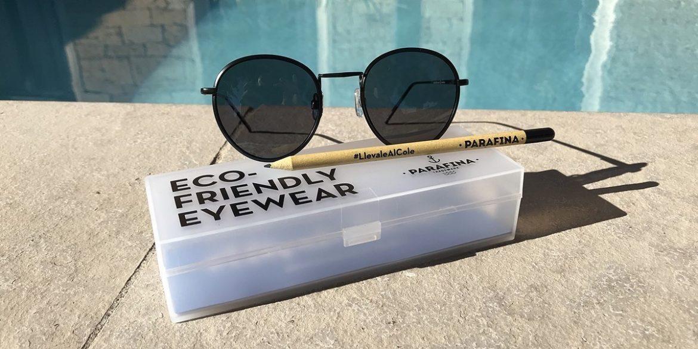 Les lunettes de soleil et l'écologie ?